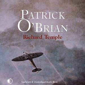Richard Temple | [Patrick O'Brian]