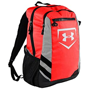 Buy NEW 2104 Under Armour Baseball Softball Hustle 3 Bat Pack Water Bottle Gear Bag... by Authentic UnderArmour Sports Shop