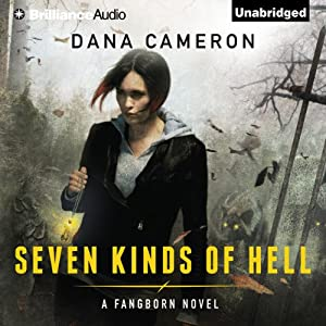 Seven Kinds of Hell Audiobook