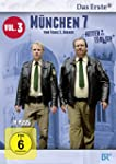 M�nchen 7 - Vol. 3 [3 DVDs]