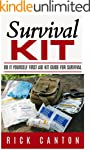Survival Kit: Do It Yourself First Ai...