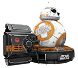 Sphero-Battleworn-Drone-BB8-avec-Star-Wars-Forceband-Bracelet