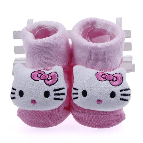 Orien Cute Hello Kitty Newborn Baby Boys Girls