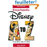 Disney A to Z (Third Edition): Official Encyclopedia, The