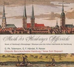 Music of Hamburg's Moneybags