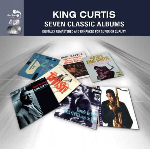 King Curtis - King Curtis - Zortam Music