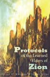Protocols of the Learned Elders of Zion (English Edition)