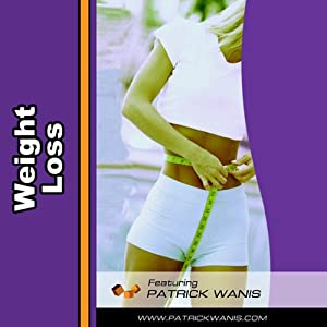 Weight Loss | [Patrick Wanis]
