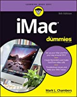iMac For Dummies, 9th Edition Front Cover