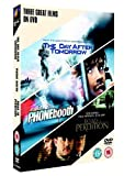 Phone Booth/The Day After Tomorrow/Road To Perdition [DVD]