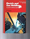 img - for Electric and Gas Welding (Popular Science Skill Book) by E F Lindsley (1980-02-01) book / textbook / text book