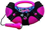 Monster High Portable Karaoke - Pink (29048)