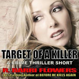 Target of a Killer Audiobook