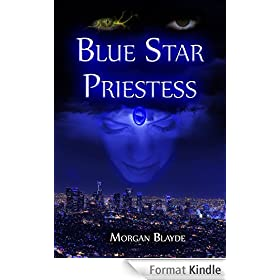 Blue Star Priestess (Demon Lord Book 3) (English Edition)
