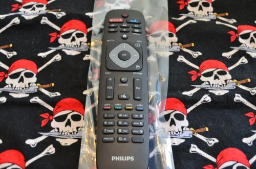 NEW Philips LCD LED TV Remote