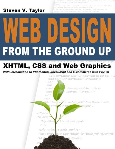 Character Design From The Ground Up Download : Download quot web design from the ground up xhtml css and