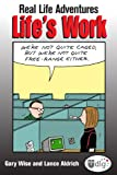 img - for Real Life Adventures: Life's Work book / textbook / text book