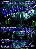img - for Schlock! Webzine Vol 3 Issue 6 book / textbook / text book