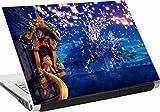 Wonder Skins Wonder Series -WS - 0458 Laptop Skins (for 15.6