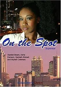 On the Spot: Superstar