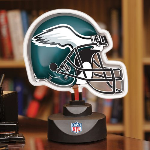 Philadelphia Eagles Neon Light, Eagles Neon Sign, Neon