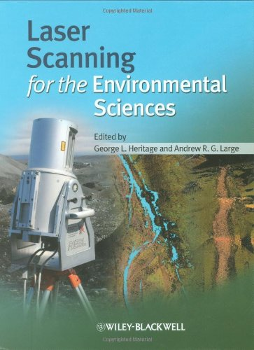 Laser Scanning For The Environmental Sciences front-1003940
