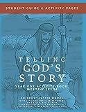 Telling God