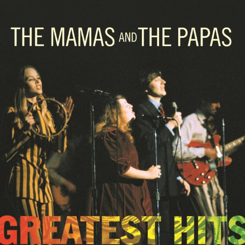 Mamas and Papas - Monday Monday