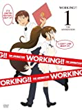 アニメ「WORKING!!」