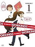 WORKING!! 1 �ڴ������������ǡ� [DVD]