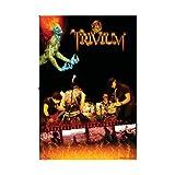CD - Poster - Live Red [Size 61 cm x 86 cm] von Trivium