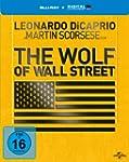 The Wolf of Wall Street - Steelbook [...