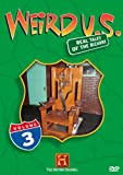 Weird U.S., Vol. 3 (History Channel)