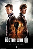 Laminated Maxi Poster Doctor Who The Day of The Doctor