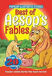 Best of Aesops Fables