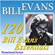 120 Bill Evans' Essentials (Remastered Version)