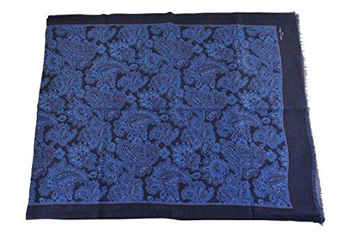 cesare-attolini-bufanda-azul-oscuro-lana-seda-cachemira-167-cm-x-67-cm