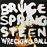 Bruce Springsteen Wrecking Ball [VINYL]