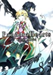 Pandora hearts t08.5 -guide officiel