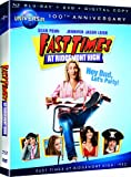 Fast Times at Ridgemont High (1982)    [Blu-ray + DVD + Digital Copy]