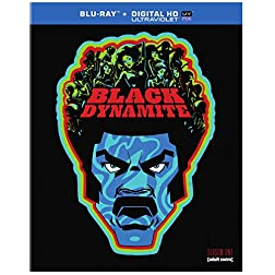 Black Dynamite: Season 1 [Blu-ray]