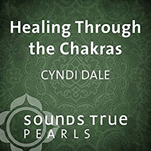 Healing Through the Chakras Speech