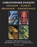 img - for The Inheritance Cycle Complete Collection: Eragon, Eldest, Brisingr, Inheritance book / textbook / text book