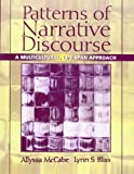 img - for Patterns of Narrative Discourse: A Multicultural, Life Span Approach book / textbook / text book