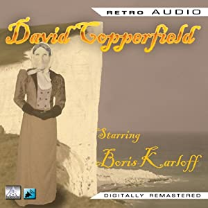 David Copperfield Radio/TV Program