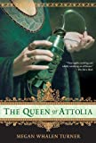 The Queen of Attolia (0060841826) by Turner, Megan Whalen