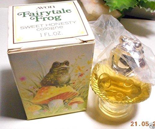 vintage-avon-fairytale-frog-sweet-honesty-cologne-1-fl-oz