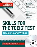 TOEIC Speaking and Writing Skills: TOEIC 750+ (B1+)