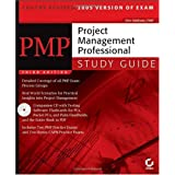 PMP: Project Management Professional Study Guide, 3rd Edition
