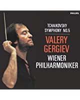 Tchaikovsky: Symphonie n°5